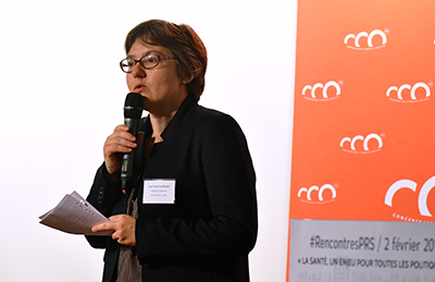 Introduction Cécile Courrèges