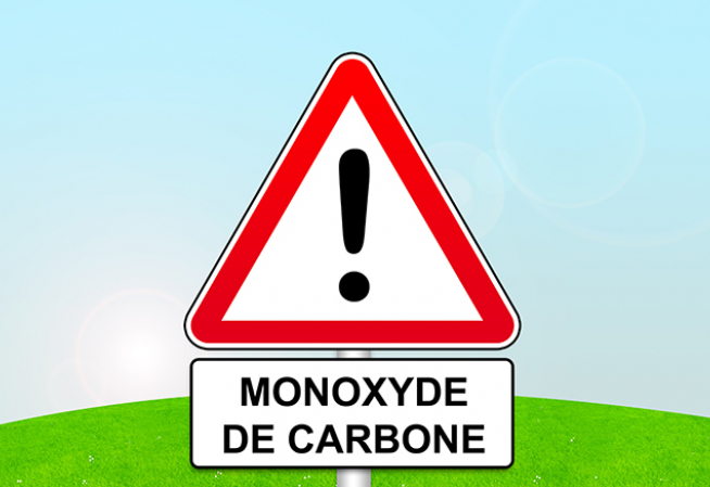 attention au monoxyde de carbone