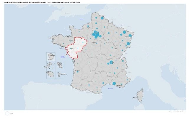 repartition geo nbre pers hospitalisées pdl