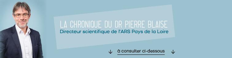 Covid 19 La Chronique Du Dr Pierre Blaise Au 14 Octobre 2020 Agence Regionale De Sante Pays De La Loire