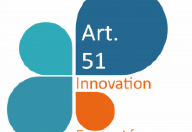 logo article 51 innovation